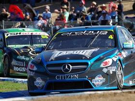 Lack of motorsport coverage a blow to fans