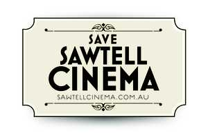 This is your last chance to see the Sawtell Cinema as it once was…and your first chance to inspect items to go to auction.