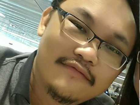 Have you seen Tung Tze Koh? Police say his appearance has changed since this picture was taken. He no longer has a goatee beard and his hair is now cropped shorter.