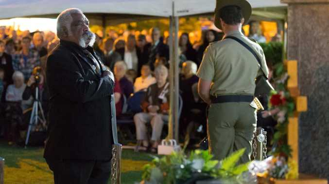 Large crowds are expected to attend the various Anzac Day dawn services around the Coffs Coast on Monday.