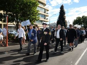 PHOTO GALLERY: Lismore Anzac Day Service
