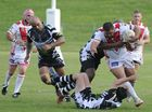 Game day for Rebels and Comets in top of the table clash