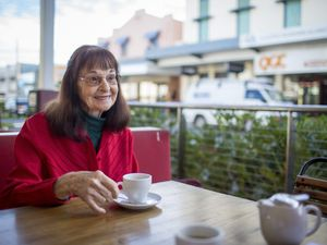 COFFEE WITH: Dulcie who loved her real estate career
