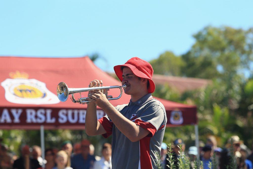 James Creswell, playing