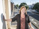 GET READY: New Jacaranda Festival coordinator Donna Hunt is priming the town for a purple patch.