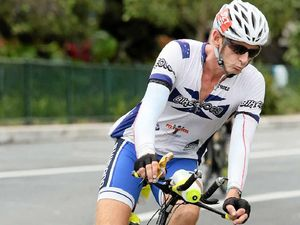 Dysart miner aiming to finish three-day Ultraman event