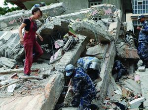 Rocky family safe after devastating Nepal quake