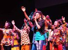 PRAISE THE LORD: The Watoto Children's Choir will perform in Peregian Springs and Nambour this week.