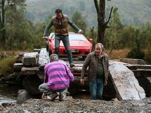 Top Gear Falklands row was deliberate, judge rules
