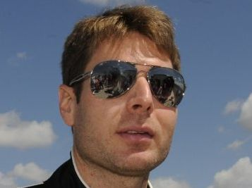 Will Power is expected to arrive in Toowoomba tonight.