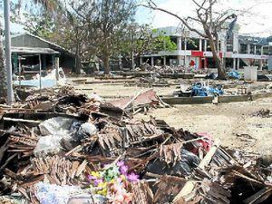 United in their support of Vanuatu