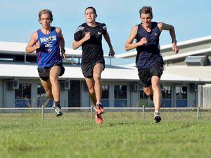Mackay trio racing to success in representing Australia