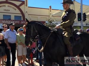 Anzac Day Ballina Shire