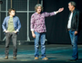 Top Gear trio were 'on the brink' of signing new contracts