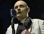 Smashing Pumpkins' Billy Corgan takes full-time wrestling job