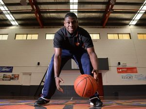 US import provides muscle to Suncoast Clippers