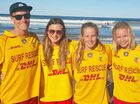 Lennox life savers load up on medals at state, national comps