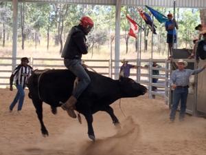 Barambah Rodeo Academy