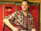 Brad Butcher will perform songs from his new album at the MECC.