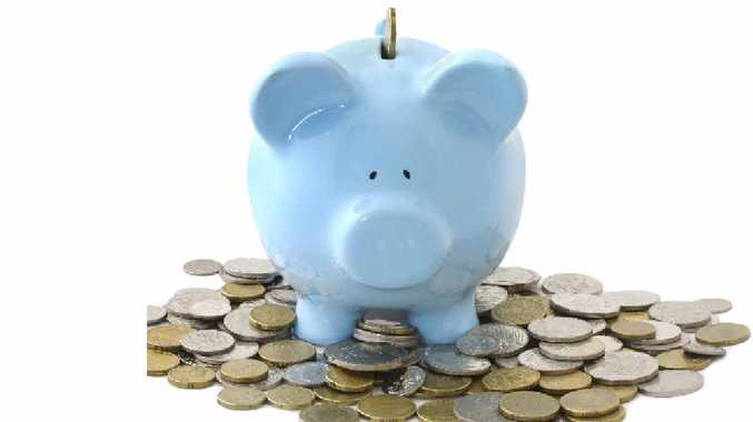 Darling Downs workers are owed $59 million in superannuation payments. Picture: Generic.