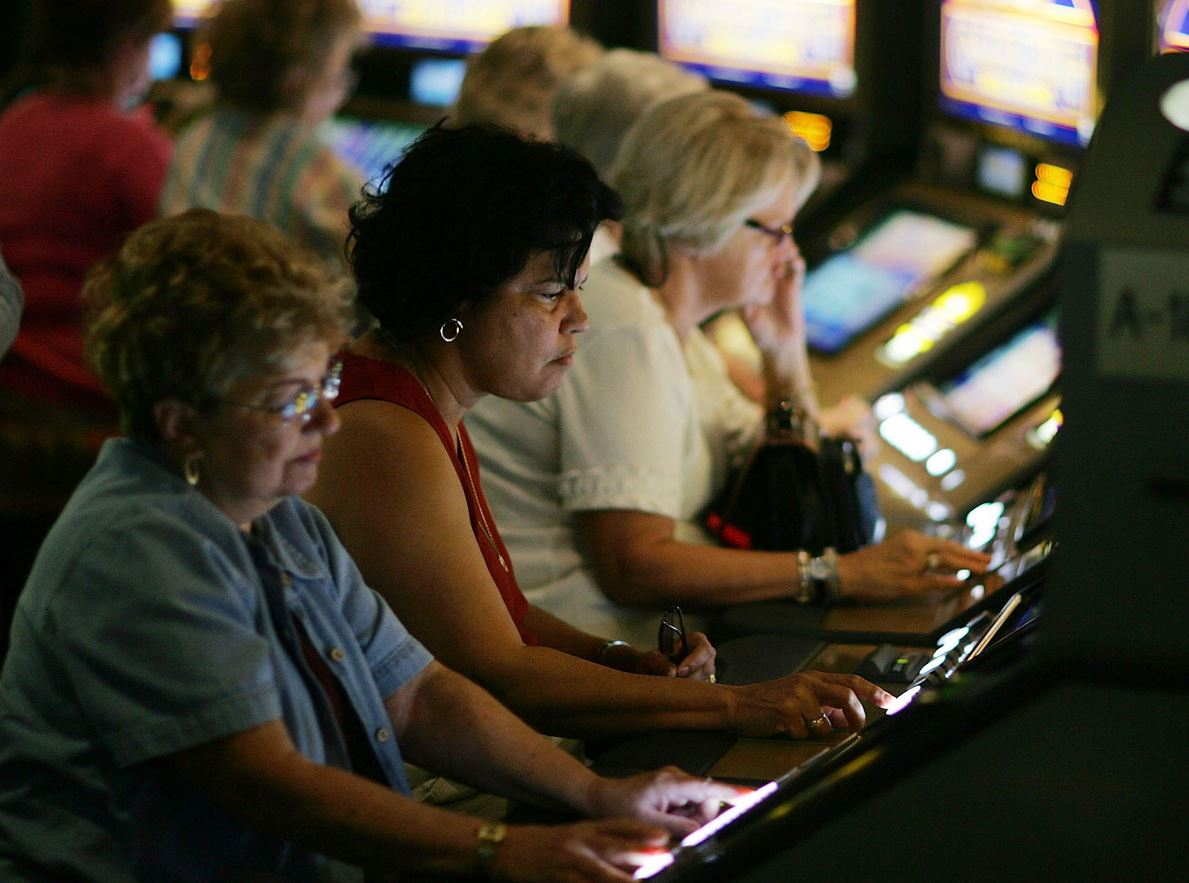 Pokie addiction is becoming increasingly lucrative to venues.
