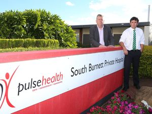 Pulse drops private health facility