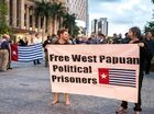 Protests held over Indonesia's media blackout of West Papua