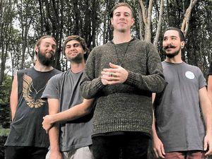 In Hearts Wake release new album Skydancer