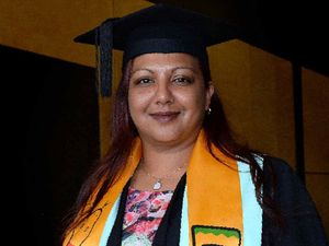 CQU graduates ready for life outside classroom
