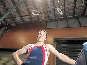 Planning to podium at national gymnastics