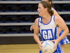 Brothers remain undefeated in Rockhampton Netball