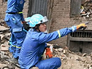 Nepal earthquake death toll continues to rise