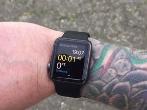 Apple Watch: Tattoos mess with key watch functions
