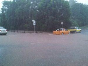 Road closures around the Sunshine Coast for Saturday