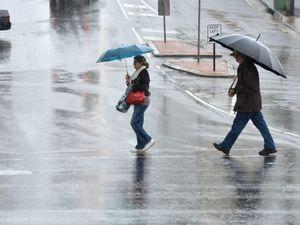 Equipment failure to blame for rain radar not working