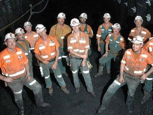 Christensen battling mines using 'casualised' workforces