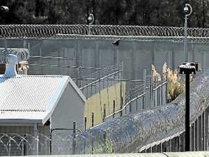 Expansion closer with nearby prison overcrowded