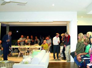 Auction results: Pair wins battle for former prize home