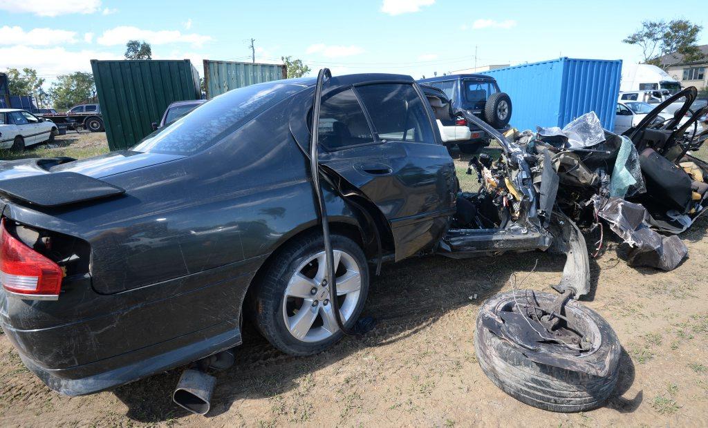 Fatal crash claimed life of 17-year-old Emu Park man   Morning Bulletin