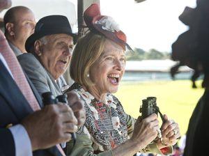 Gai brings winning ways to Toowoomba's Weetwood