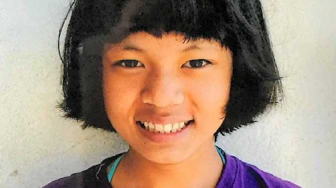 MISSING: Alisha is still missing in a remote part of Nepal after an earthquake devastated the country.