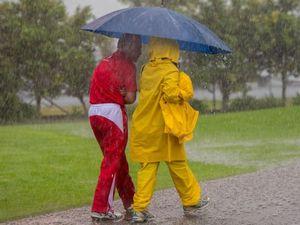 Heavy overnight rain leads to flood warnings