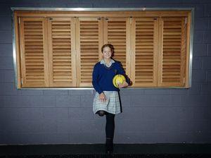 Lismore student Keea to play futsal for Australia in Brazil