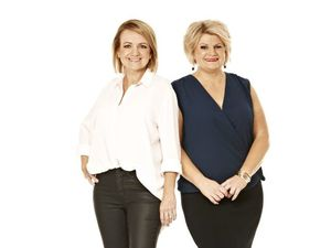 Jac and Shaz reveal MKR grand final game plan