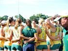 Aussies dominate gold medals at Touch World Cup