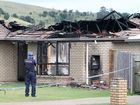 Midnight madness of fire and stabbing in Lowood