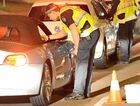 TESTING: Police are catching drink-drivers with random breath tests.