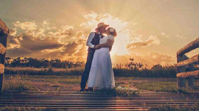 363a9a4ea9 Community support helps cancer victim afford wedding
