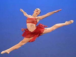 Graceful double win at dance regionals
