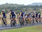 McEwen leads peloton 241km to Toowoomba for CareFlight
